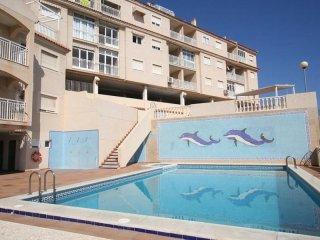 3 bedroom Condo with Television in Santa Pola - Santa Pola vacation rentals