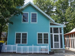 Kid Friendly in Beachwalk Resort - Sheridan Beach,Pool and Parks - Michigan City vacation rentals