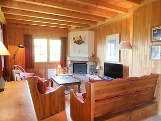 Comfortable House with Internet Access and Television - Saint Gervais les Bains vacation rentals