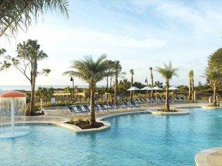 Carolina Beach Club 326 - 2 Bedroom 2 Bathroom Oceanside Flat - Hilton Head vacation rentals