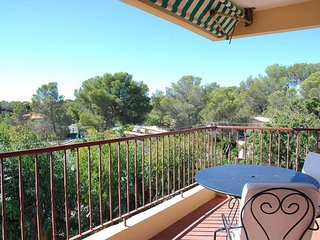 2 bedroom Apartment with Television in Boulouris - Boulouris vacation rentals