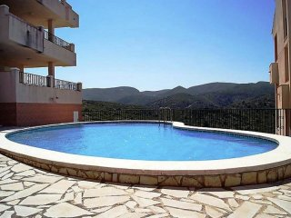 Nice 2 bedroom Condo in Peniscola - Peniscola vacation rentals
