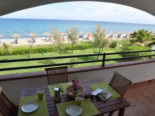 Beautiful 2 bedroom Apartment in San-Nicolao with Internet Access - San-Nicolao vacation rentals
