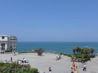 Bellevue Clemenceau - Biarritz vacation rentals