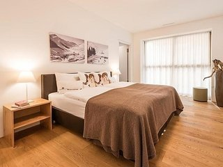 Comfortable 4 bedroom Andermatt Apartment with Internet Access - Andermatt vacation rentals