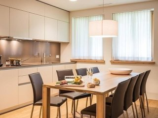 Comfortable 3 bedroom Apartment in Andermatt with Internet Access - Andermatt vacation rentals