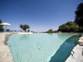 Romantic 1 bedroom Pievescola Apartment with Internet Access - Pievescola vacation rentals