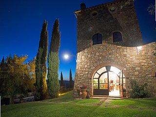 Romantic Stone Apartment Monte Antico - Porrona vacation rentals