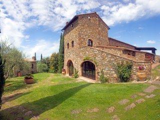 Historic Stone House Casenovole - Porrona vacation rentals