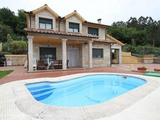 3 bedroom House with Television in Bueu - Bueu vacation rentals