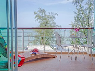 Charming 2BDRM Apartment with Stunning Sea View!! - Rawai vacation rentals