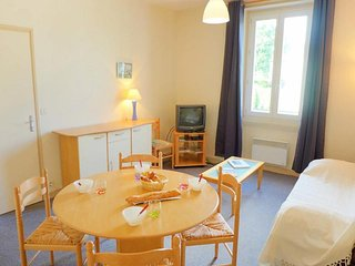 Cozy 2 bedroom Condo in Dinard - Dinard vacation rentals