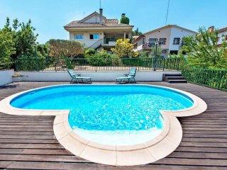 4 bedroom House with Internet Access in Caldes de Montbui - Caldes de Montbui vacation rentals
