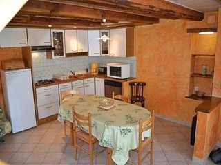 Charming Esterre Studio rental with Television - Esterre vacation rentals