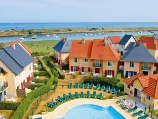 Nice 1 bedroom Condo in Dives-sur-Mer - Dives-sur-Mer vacation rentals