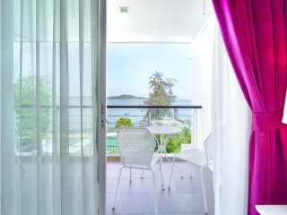 Charming Sea View Studio Apartment with Jacuzzi - Rawai vacation rentals