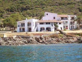 Gorgeous Condo in Calcatoggio with Internet Access, sleeps 4 - Calcatoggio vacation rentals
