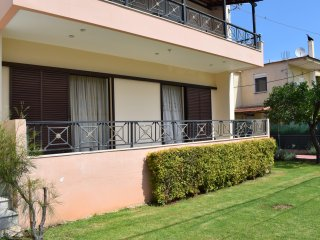 3 bedroom House with Internet Access in Vrachati - Vrachati vacation rentals