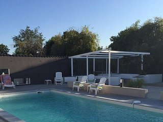 Nice Condo with Internet Access and Television - Ghisonaccia vacation rentals