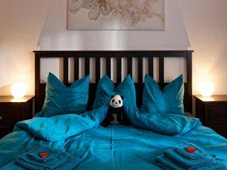 Max Aviation Apartments Kingsize Room - Bern vacation rentals