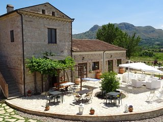 MONOLOCALE in  AGRITURISMO - AZALEA - Cassino vacation rentals