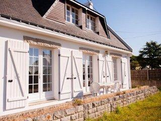Spacious 5 bedroom Vacation Rental in Carnac - Carnac vacation rentals