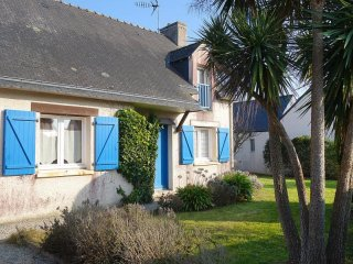 Comfortable House with Television and Microwave - Quiberon vacation rentals