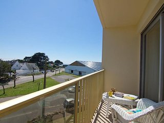 Perfect Studio with Television and Microwave - Quiberon vacation rentals