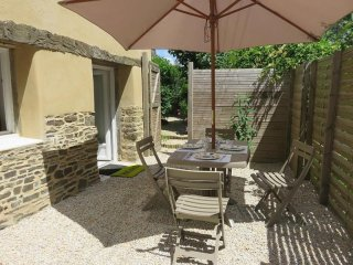 1 bedroom House with Television in Dinan - Dinan vacation rentals