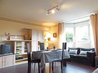 Romantic 1 bedroom Apartment in Saint-Malo with Television - Saint-Malo vacation rentals