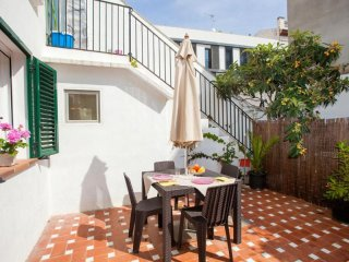 1 bedroom Apartment with Internet Access in El Masnou - El Masnou vacation rentals