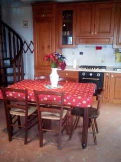 Nice 2 bedroom House in Casale Corte Cerro - Casale Corte Cerro vacation rentals