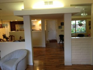 3 bedroom House with Central Heating in Lompoc - Lompoc vacation rentals