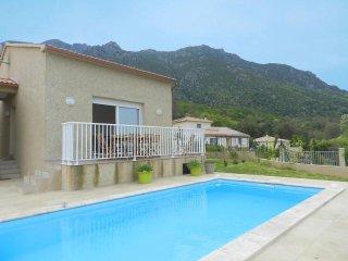 2 bedroom House with Television in San-Nicolao - San-Nicolao vacation rentals