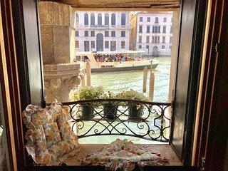 La Felice Canal Grande - Venice vacation rentals