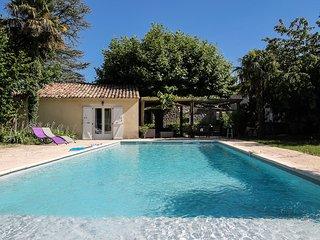 Mas en pierre avec piscine en Provence - Chamaret vacation rentals