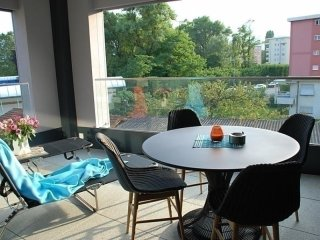 2 bedroom Apartment with Internet Access in Locarno - Locarno vacation rentals