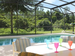 Vacation rentals in Central Florida