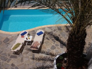 ELIXIR-downtown Naxos retreat/private pool. - Naxos City vacation rentals