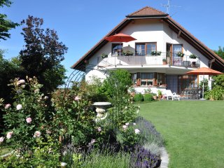 Cozy 3 bedroom Condo in Altshausen - Altshausen vacation rentals