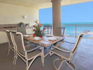 Ocean Vistas PentHouse 3 Bedroom 3.5 Bath - Daytona Beach vacation rentals