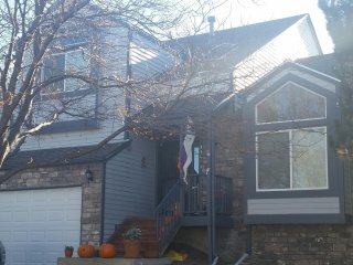 Quaint, cozy 1BD, 1BA, private, lower-level apartment - Northglenn vacation rentals