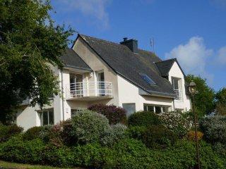 Maison de vacances en Bretagne - Locquenole vacation rentals