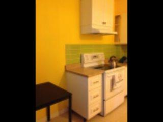 1 bedroom apartment Québec city downtown - Quebec City vacation rentals