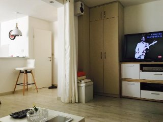 Luxury apartment BLUE ANCHOR on the 3.floor in the center of the town - Split vacation rentals