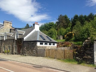 2 bedroom House with Internet Access in Strathyre - Strathyre vacation rentals