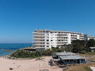 1 bedroom Apartment in Biarritz, Basque Country, France : ref 2370601 - Biarritz vacation rentals