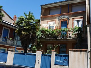Charming Flat Toulouse Centre - Toulouse vacation rentals