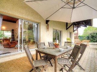 4 bedroom Villa in Labenne, Les Landes, France : ref 2370403 - Labenne vacation rentals