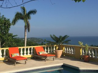 Pleasant View Villa - Montego Bay vacation rentals